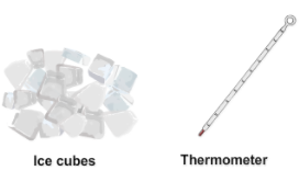 Procedure - To Determine the Melting Point of Ice, Lab Experiment, Chemistry, Class 9 Science Class 9 Notes | EduRev