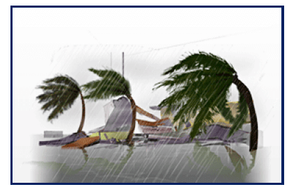 Chapter Notes 1 - Chapter 8 : Winds, Storms and Cyclones, Class 7, Science | EduRev Notes