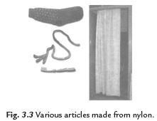 Short Answer Questions (Part - 2) - Synthetic Fibers And Plastics Notes | EduRev