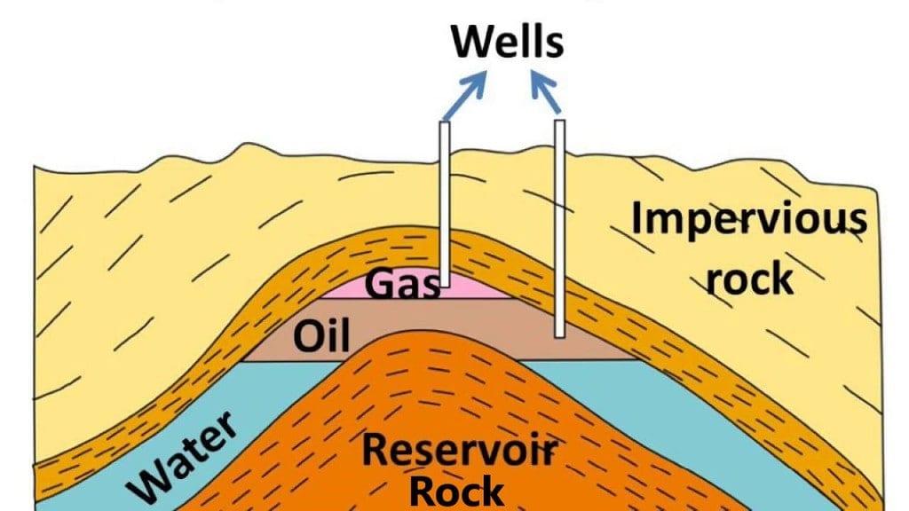 Chapter Notes - Coal & Petroleum Class 8 Notes | EduRev