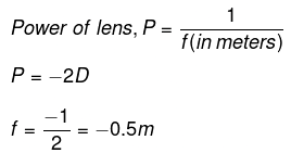 NCERT Solutions - Light, Reflection and Refraction Class 10 Notes | EduRev