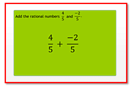Chapter Notes - Rational Numbers Class 7 Notes   EduRev