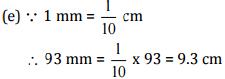 NCERT Solutions(Part - 2) - Decimals Class 6 Notes | EduRev