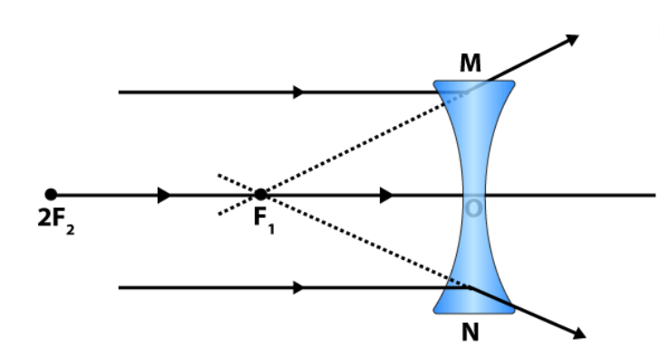 NCERT Exemplar - Light - Reflection and Refraction Class 10 Notes   EduRev