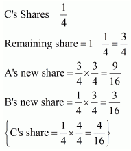 NCERT Solutions - Chapter - Admission of a Partner-2, Partnership Account, Class 12, Accountancy | EduRev Notes