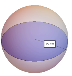 Volume - General Geometry Mathematics Notes | EduRev