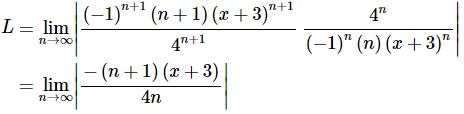 Power Series Mathematics Notes | EduRev