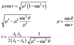 Diffraction of Light: Assignment IIT JAM Notes | EduRev