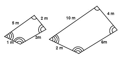 Similarity between Triangles and Polygons Mathematics Notes | EduRev