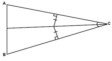 Triangles - General Geometry Mathematics Notes | EduRev
