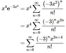 Taylor Series Mathematics Notes | EduRev