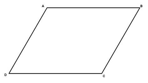 Quadrilaterals - General Geometry Mathematics Notes | EduRev