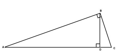 Right Triangles and Trigonometry Mathematics Notes   EduRev