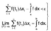 Integral Calculus Notes | EduRev