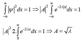 Tools & Postulates of Quantum Mechanics: Assignment IIT JAM Notes | EduRev