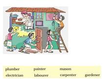 NCERT Solution - Poem 2 : TEAMWORK, Class 5, English Class 5 Notes | EduRev