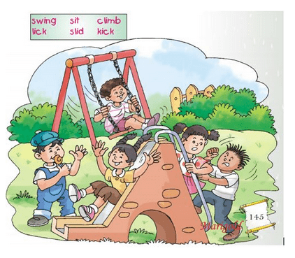 NCERT Solution - Chapter 8 : THE LITTLE BULLY, Class 5, English | EduRev Notes