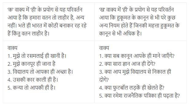 NCERT Solutions Chapter 16 : Razia Sajjad Zaheer, Class 12th, Hindi   EduRev Notes