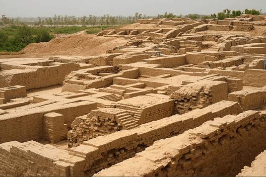 Chapter Notes: Bricks, Beads & Bones Humanities/Arts Notes   EduRev
