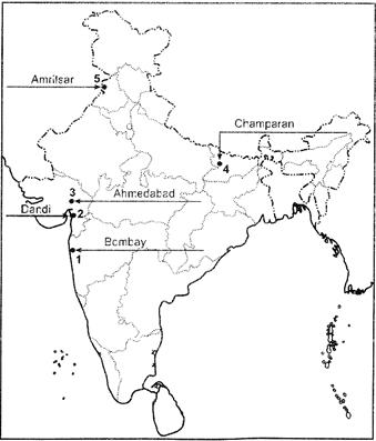 Class 12 History Solved Paper (2012 Delhi Set-I) Humanities/Arts Notes | EduRev