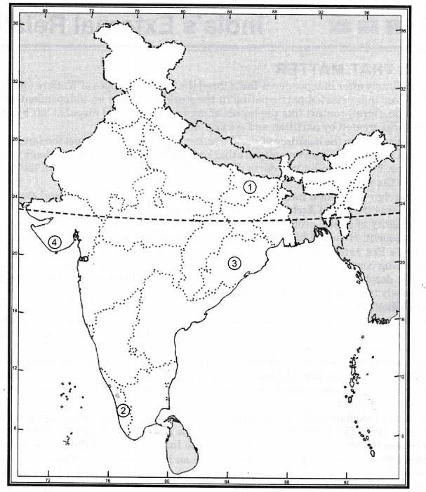 NCERT Solutions - Politics of Planned Development Humanities/Arts Notes | EduRev