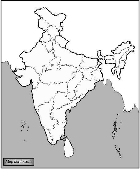 Geography: CBSE Sample Question Paper (2020-21) - 2 Notes | EduRev