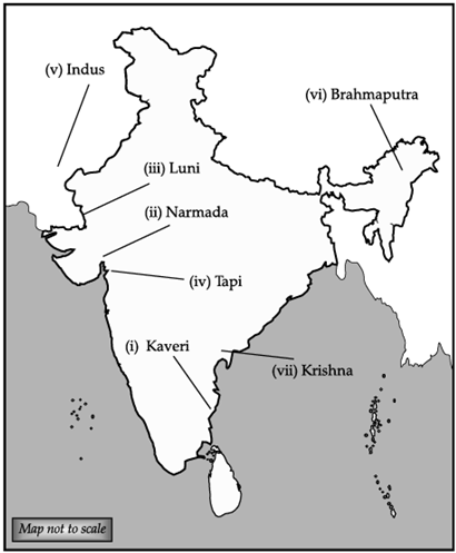 Geography: CBSE Sample Question Paper (2020-21) - 3 Notes   EduRev