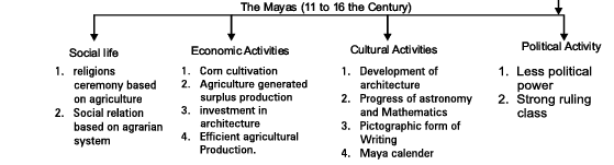 Revision Notes - Confrontation of Cultures Humanities/Arts Notes | EduRev