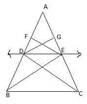 Basic Proportionality Theorem Class 10 Notes | EduRev