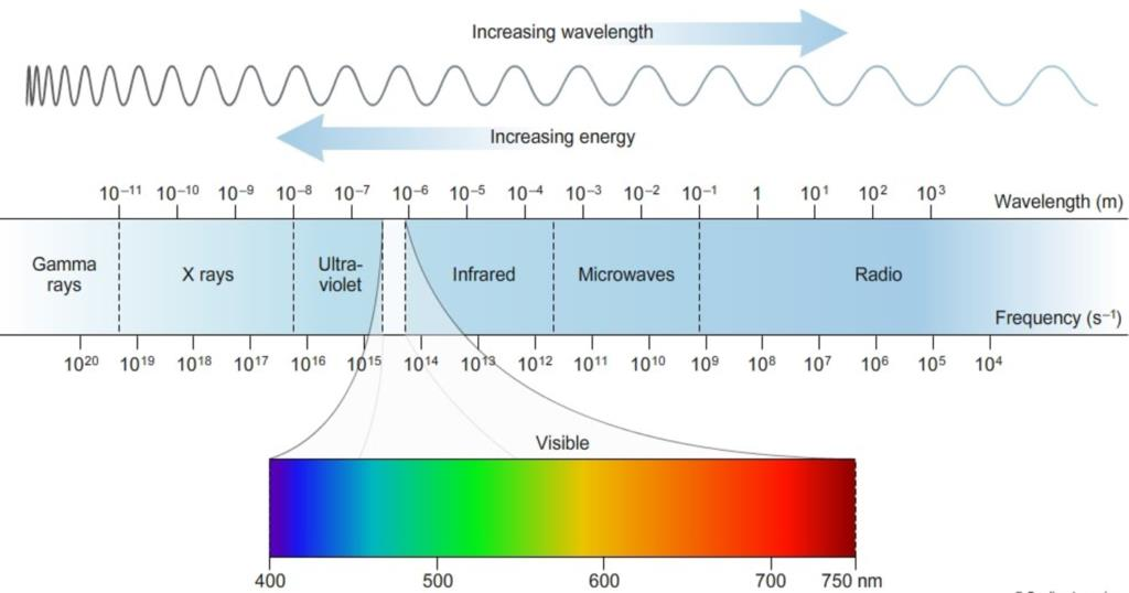 Electromagnetic wave theory - Class 11 Class 11 Notes | EduRev