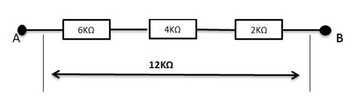 Combination of Resistors in Series and Parallel Class 12 Notes | EduRev