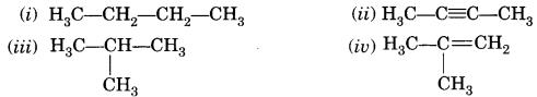 MCQ Questions for Class 10 Science Chapter 4 Carbon and Its Compounds with Answers 2