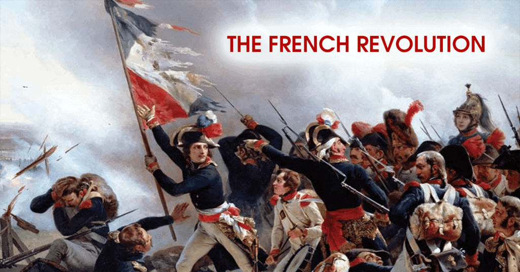 Key Concepts Chapter 1 - The French Revolution, Class 9, SST (History) | EduRev Notes