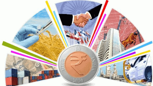 Indian Economy on the Eve of Independence – Notes, Class 11 | EduRev Notes