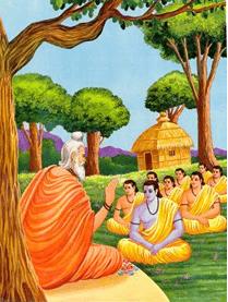 Vedic Age UPSC Notes | EduRev