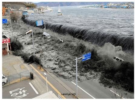 Natural Disasters - Indian Geography, UPSC, IAS. UPSC Notes | EduRev