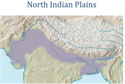 Physiography of India (Part - 1) - Geography, UPSC, IAS UPSC Notes | EduRev