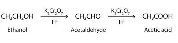 Previous Year Questions (Part - 2) - Carbon and its Compounds Notes | EduRev