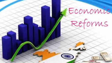 Economic Reforms - Economics, UPSC, IAS. UPSC Notes | EduRev