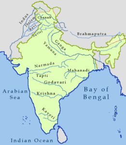 Drainage System - Geography UPSC Notes | EduRev