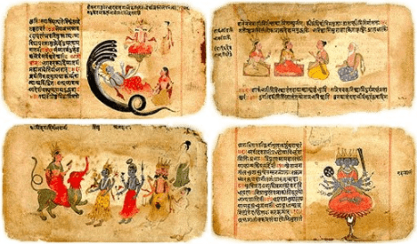Literature - Vedic Culture UPSC Notes | EduRev