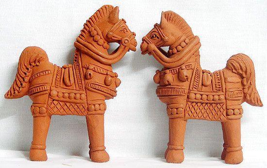 NCERT Gist (RS Sharma): The Harappan Culture (Indus Valley Civilisation) Notes | EduRev