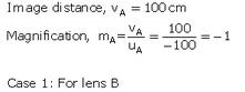 Lakhmir Singh & Manjit Kaur: Refraction of Light, Solutions- 4 Class 10 Notes | EduRev