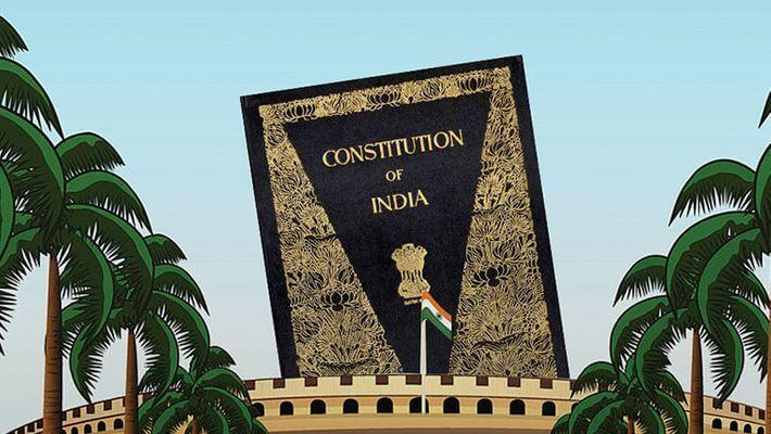 Chapter Notes - Chapter 1: The Indian Constitution, SST, Class 8 | EduRev Notes