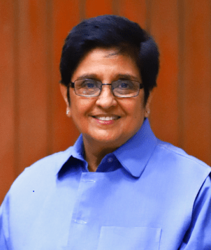Foreword to the book by Dr. Kiran Bedi, IPS UPSC Notes | EduRev