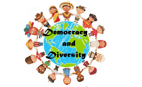 Chapter Notes - Democracy & Diversity, Political Science