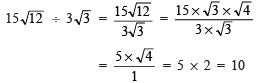 Additional Question Answers- Number System Class 9 Notes | EduRev