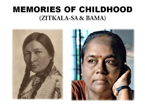 Summary,Short,Long Q and A : Ch-8- MEMORIES OF CHILDHOOD,Vistas English, Class 12 | EduRev Notes