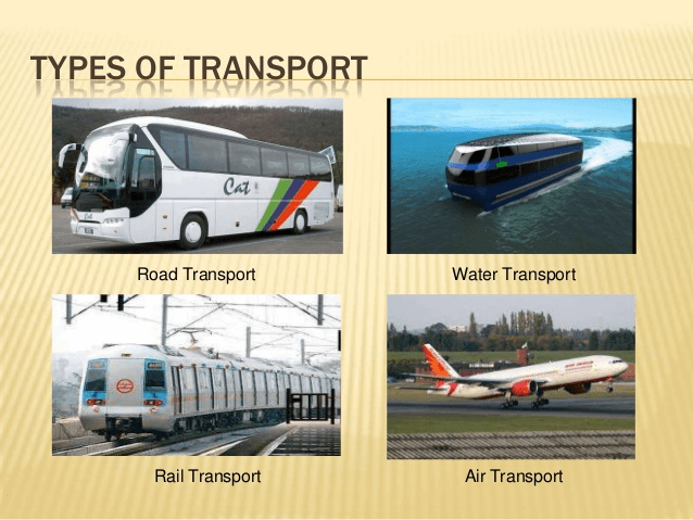 Chapter Notes - Transport and Communication, Class 12, Geography | EduRev Notes