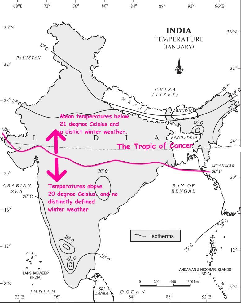 NCERT Gist: Climate (Part - 2) UPSC Notes | EduRev